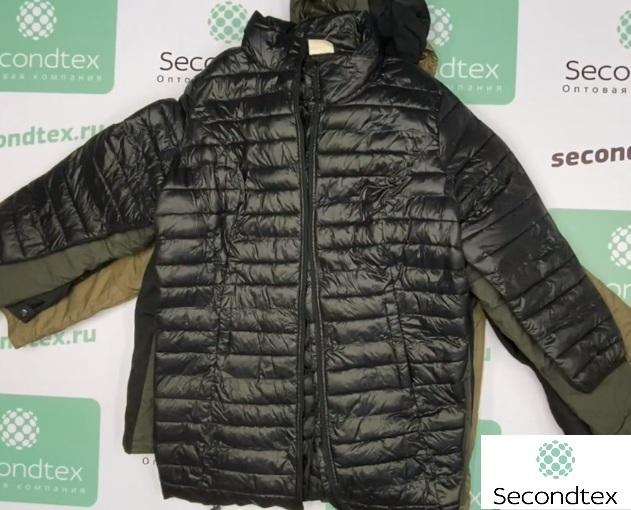 Куртки микс