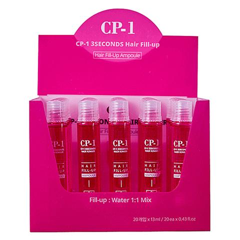 Esthetic House CP-1 Маска-филлер для волос - 3Seconds hair ringer