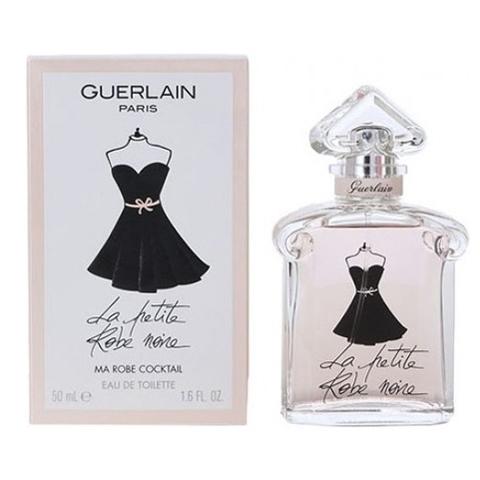 Guerlain: La Petite Robe Noire Ma Robe Cocktail женская туалетная вода edt, 30мл