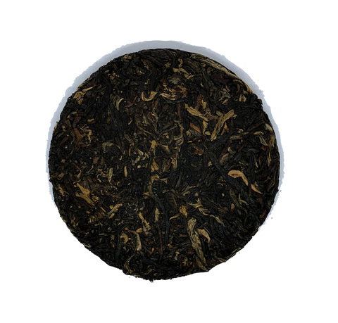 Элитный чай прессованный Шу Пуэр