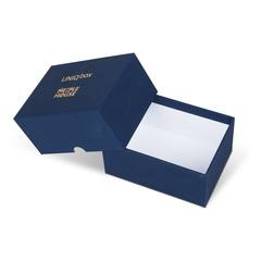 UniqBox. Коробочка на 250 карт