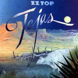 ZZ Top / Tejas (CD)