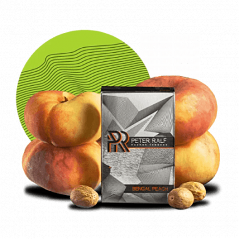 Табак Peter Ralf Bengal Peach (Бенгальский Персик) 50г