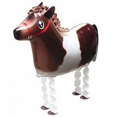 """Ходячий шар """"Лошадь"""""""