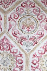 Рогожка Cotonello Medina (Котонело Медина) A 25 rosa