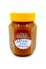 Мёд Царский дягель 0,5кг