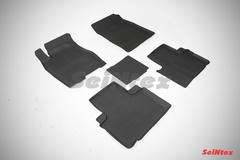 Резиновые коврики с высоким бортом для H6