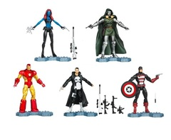 Marvel Legends 2012 Series 03