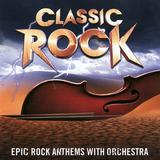 The International Classic Rock Orchestra / Classic Rock (RU)(CD)