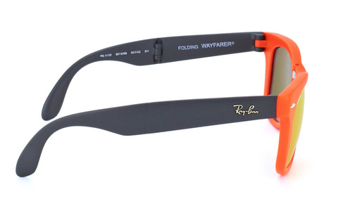 Wayfarer Folding RB 4105 6019/69