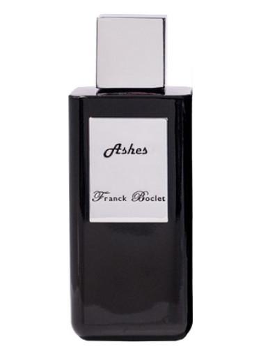 Franck Boclet Rock & Riot Ashes Extrait De Parfum
