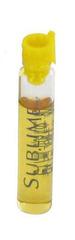 Парфюмированная вода для волос в подарок постоянным покупателям