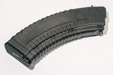 Магазин усиленный для АК 7.62, 30 патронов, PufGun
