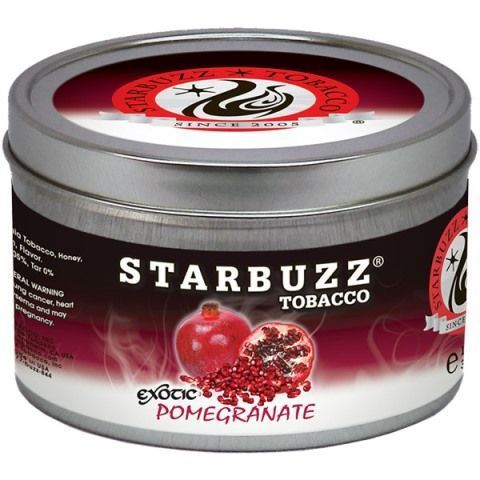 Starbuzz Pomegranate