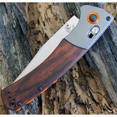Складной нож Benchmade модель 15080-2 Crooked River
