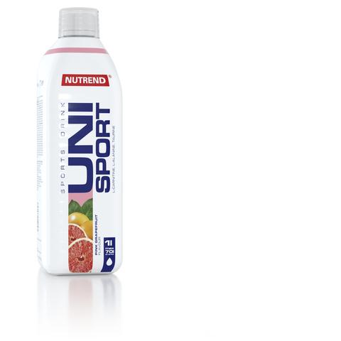 Nutrend Юниспорт / 1000 мл / розовый грейпфрут
