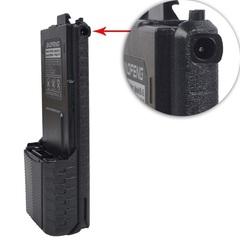 Автомобильное зарядное устройство для рации Baofeng UV-5R c усиленным аккумулятором
