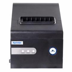 Термальный принтер для чеков XPrinter XP-C260K Pos принтер USB / Ethernet RJ-45 ( LAN ) / RS232 / разъем для подключения денежного ящика