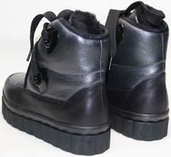 women's winter boots Kluchini 13047
