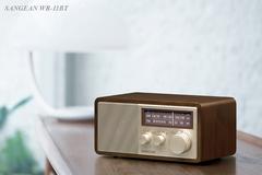 Радиоприемник Sangean WR-11 BT