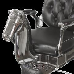 Детское барбер кресло Rodeo