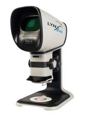 Стереомикроскоп Lynx EVO со светодиодной угловой оптикой