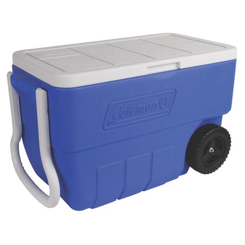 Термоконтейнер Coleman 50Qt Performance Wheeled Cooler