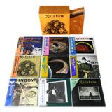 Комплект / Rainbow (10 Mini LP CD + Box)