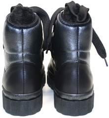 Ботинки женские зимние с мехом Kluchini 13047