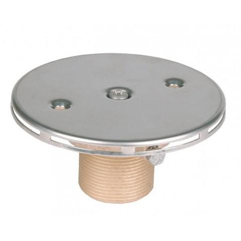 Форсунка донная регулируемая диаметр 130 под плитку G 2