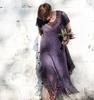 Описание платья Lacy Lavande Dress (автор Лена Родина)