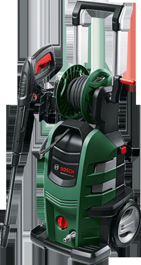 Очиститель высокого давления Bosch AdvancedAquatak 160