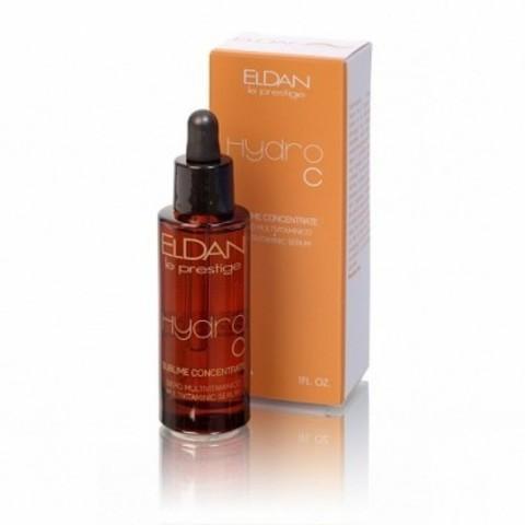 Eldan Le Prestige Сыворотки, Лосьоны, Флюиды: Мультивитаминная сыворотка для лица