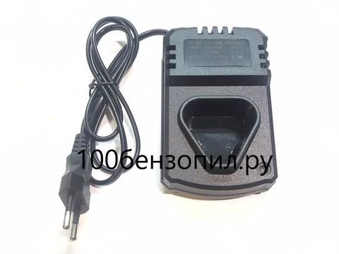 Зарядное устройство 12V Li-ION