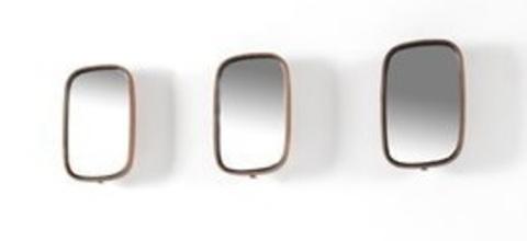 Зеркало Botero 1, Италия