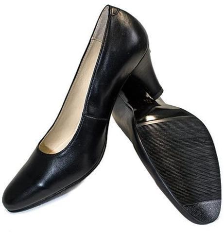Туфли д/военнослужащих, женские
