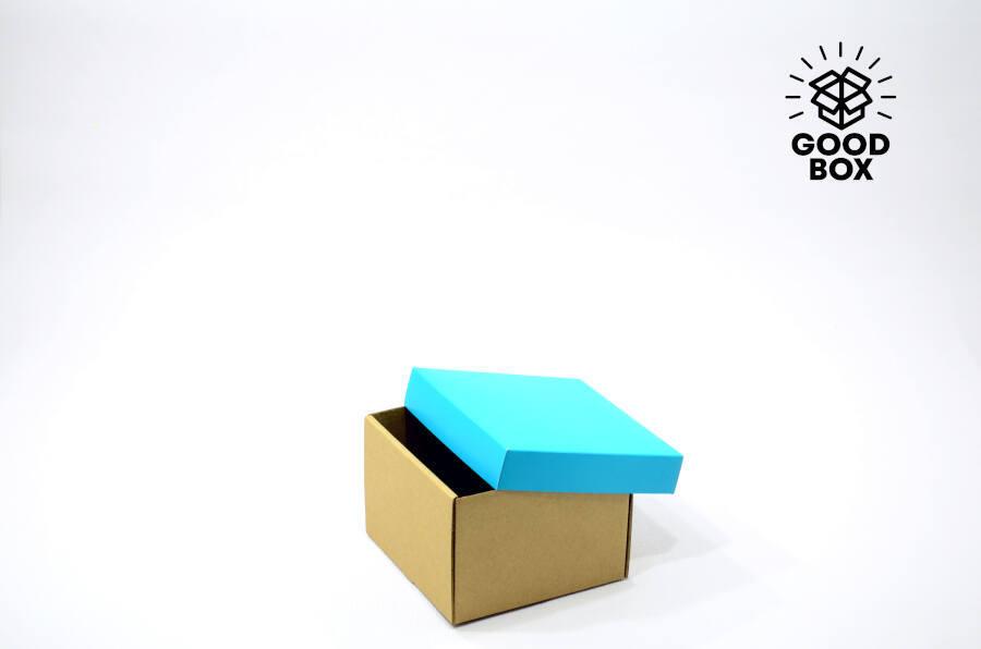 Подарочная коробка тиффани купить с доставкой