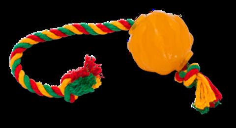 Мяч космос с канатом