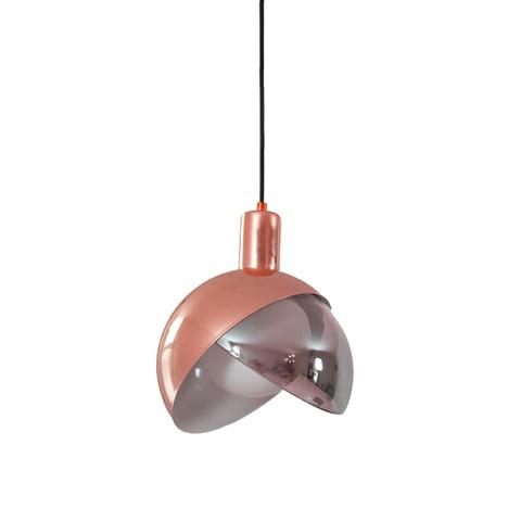 Подвесной светильник копия Calimero by Wonderglass (розовое золото)