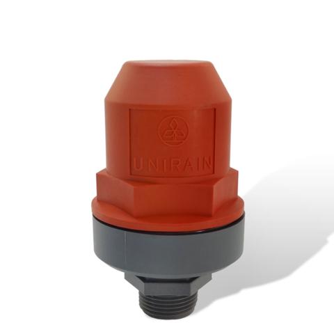Клапан воздухоотводный UNIRAIN VENT-1
