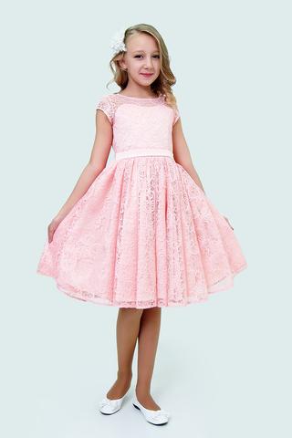 Платье детское (артикул 2Н115-1)