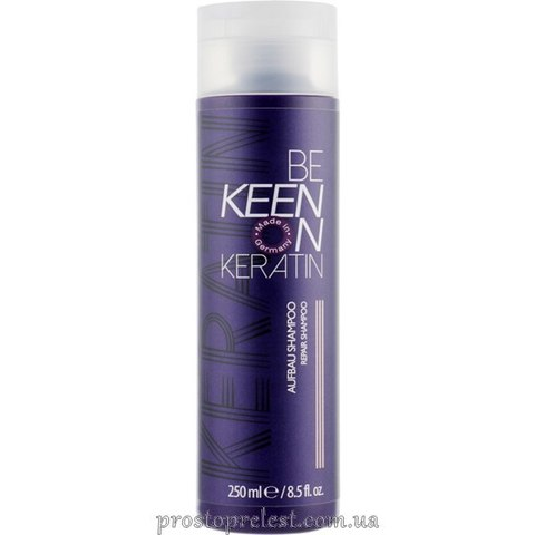 Keen Keratin Repair Shampoo - Відновлюючий шампунь