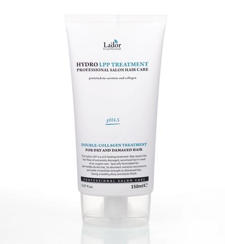Маска для волос восстанавливающая Eco Hydro Lpp Treatment 150 мл.