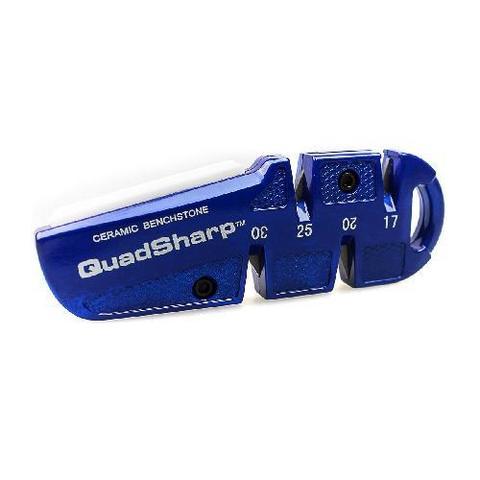 Точилка Lansky для ножей QuadSharp
