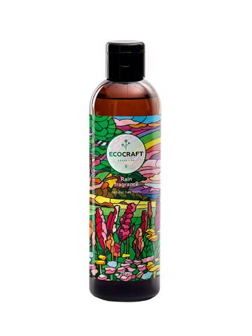 ECOCRAFT Бальзам для ослабленных и секущихся волос Rain fragrance Аромат дождя (250 мл)