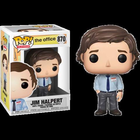 Фигурка Funko Pop! TV: The Office - Jim Halpert