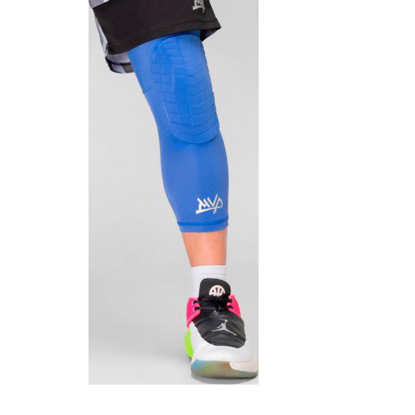 Protective Knee Band Long Stripes