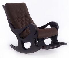 Кресло-качалка LESET 102 Lux Ткань