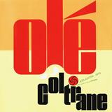 John Coltrane / Ole Coltrane (LP)