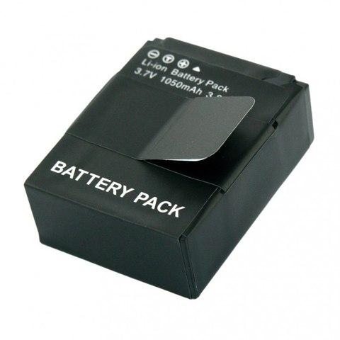 Аккумулятор для GoPro3/3+ JNT AHDBT-201/301/302